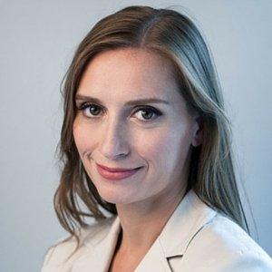 Stalwia Starczewska - psychoterapeuta